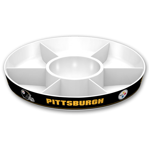 Pittsburgh Steelers Party Platter CO