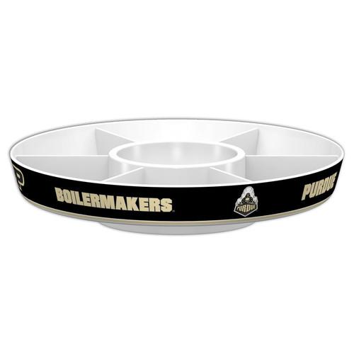 Purdue Boilermakers Party Platter CO