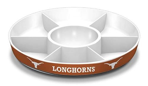 Texas Longhorns Party Platter CO