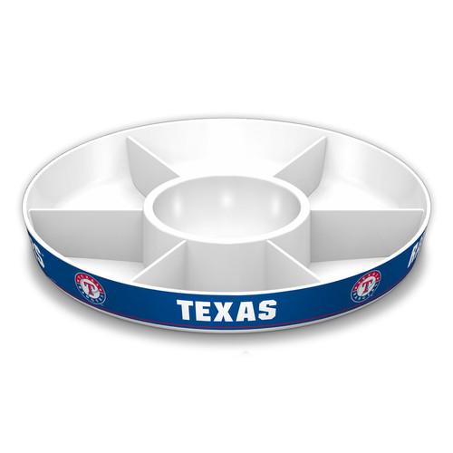 Texas Rangers Party Platter CO