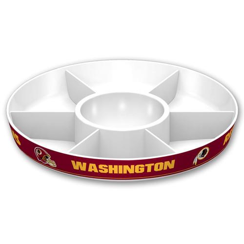 Washington Redskins Party Platter CO