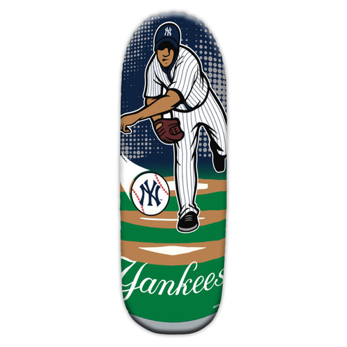 New York Yankees Bop Bag Rookie Water Based