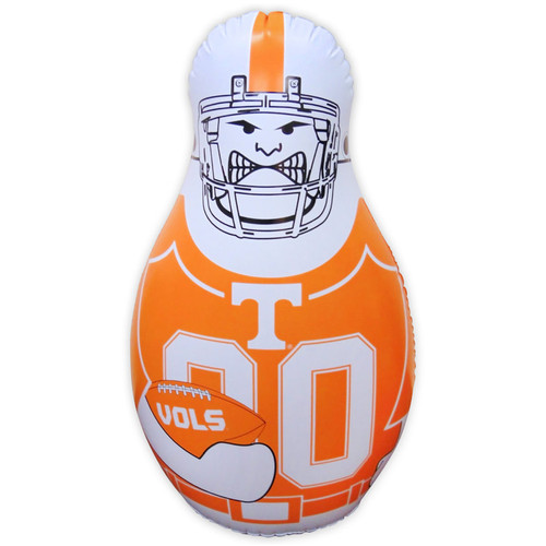 Tennessee Volunteers Tackle Buddy Punching Bag CO