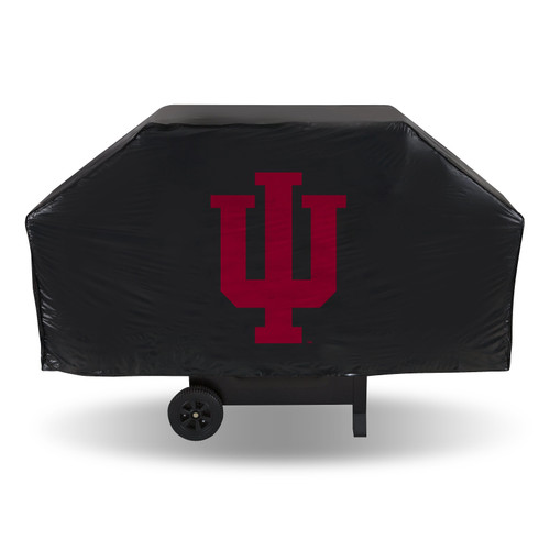 Indiana Hoosiers Grill Cover Economy