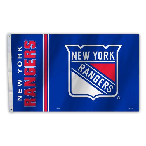New York Rangers Flag 3x5 Banner CO