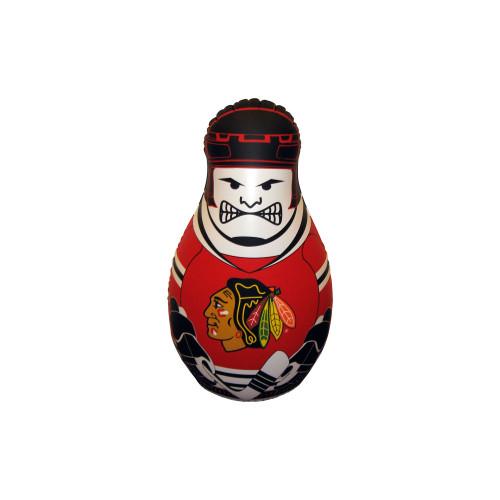 Chicago Blackhawks Bop Bag Mini CO
