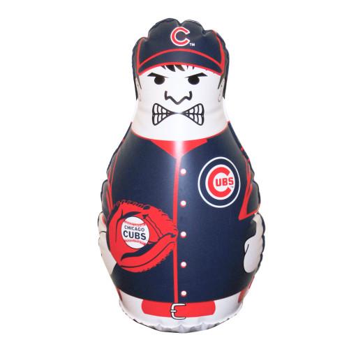 Chicago Cubs Bop Bag Mini