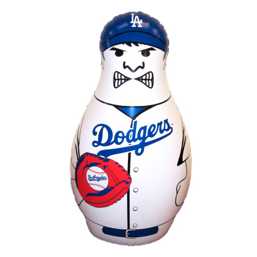 Los Angeles Dodgers Bop Bag Mini CO