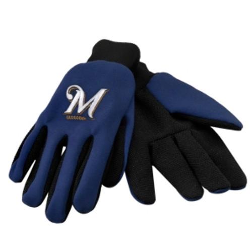 Milwaukee Brewers Work Gloves