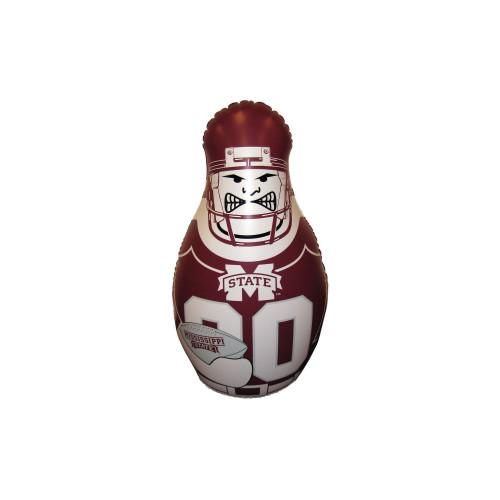 Mississippi State Bulldogs Bop Bag Mini CO