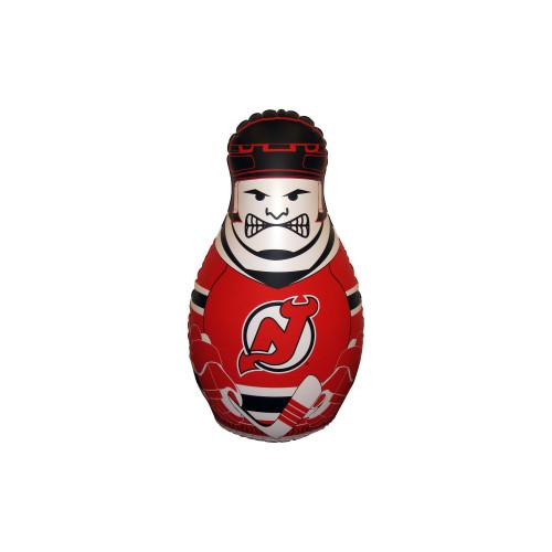 New Jersey Devils Bop Bag Mini CO