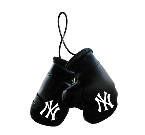 New York Yankees Boxing Gloves Mini CO