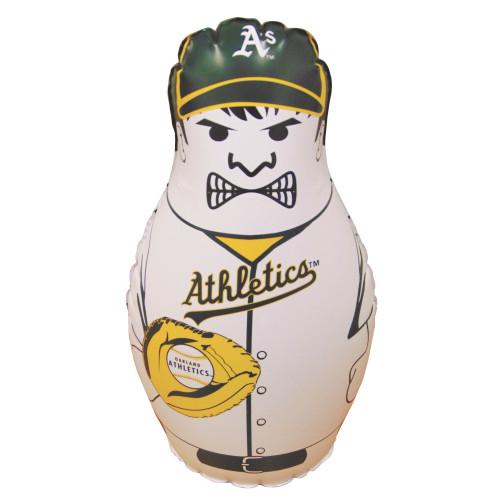 Oakland Athletics Bop Bag Mini CO