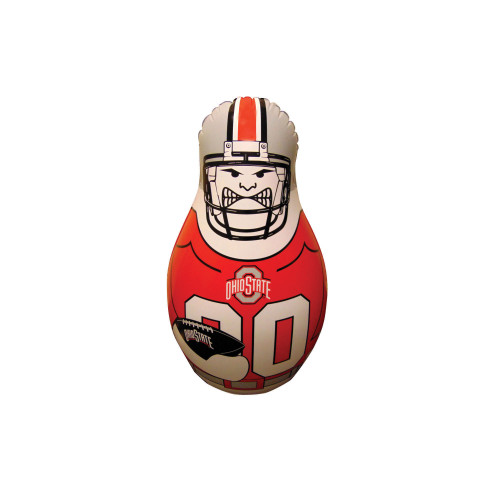 Ohio State Buckeyes Bop Bag Mini CO