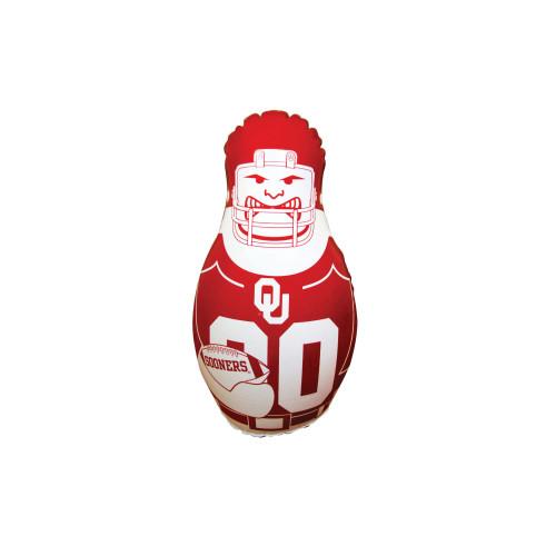 Oklahoma Sooners Bop Bag Mini CO