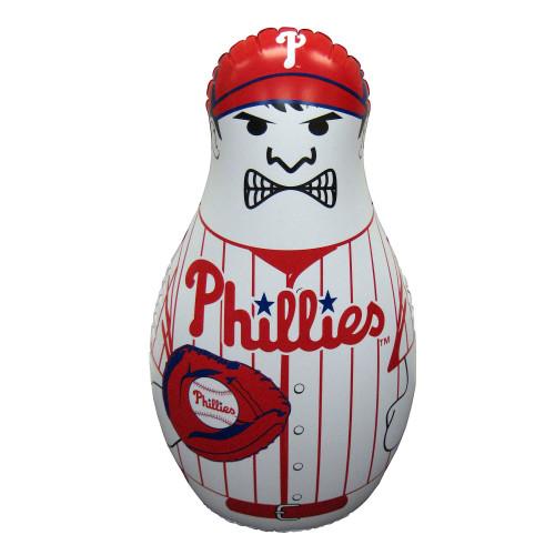 Philadelphia Phillies Bop Bag Mini CO