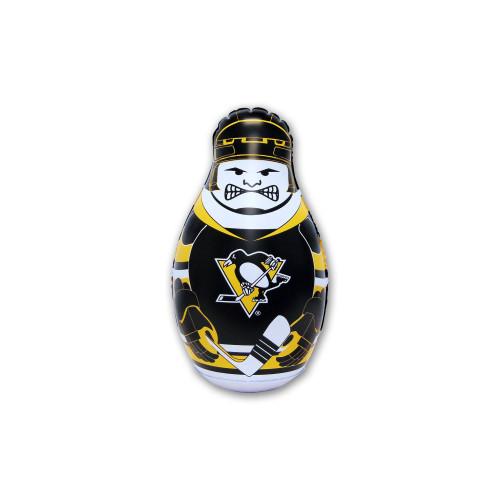 Pittsburgh Penguins Bop Bag Mini CO