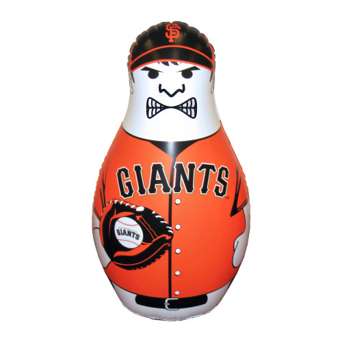 San Francisco Giants Bop Bag Mini CO