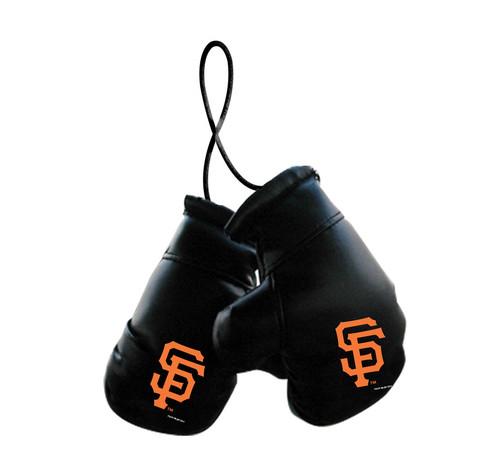 San Francisco Giants Boxing Gloves Mini CO