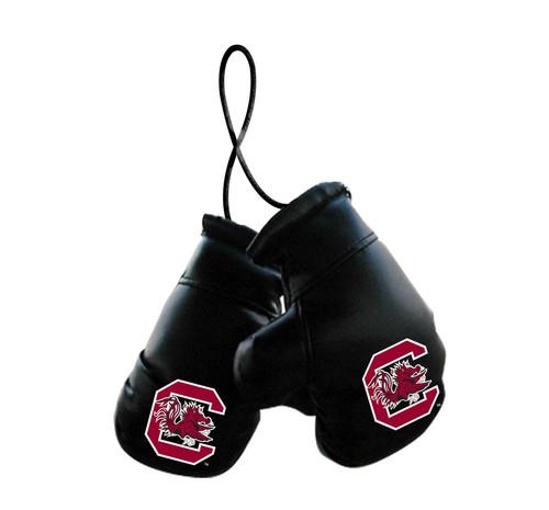 South Carolina Gamecocks Boxing Gloves Mini CO
