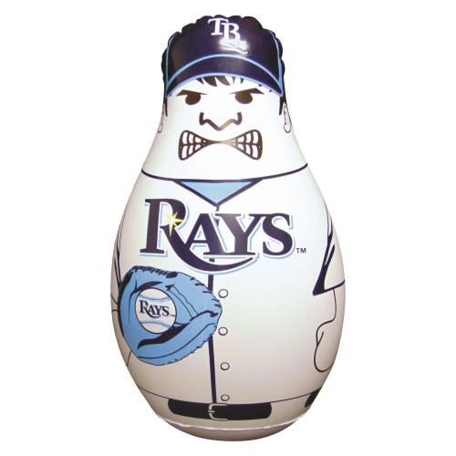 Tampa Bay Rays  Bop Bag Mini CO