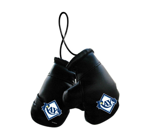 Tampa Bay Rays Boxing Gloves Mini CO