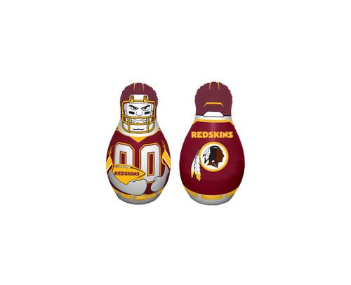 Washington Redskins Bop Bag Mini