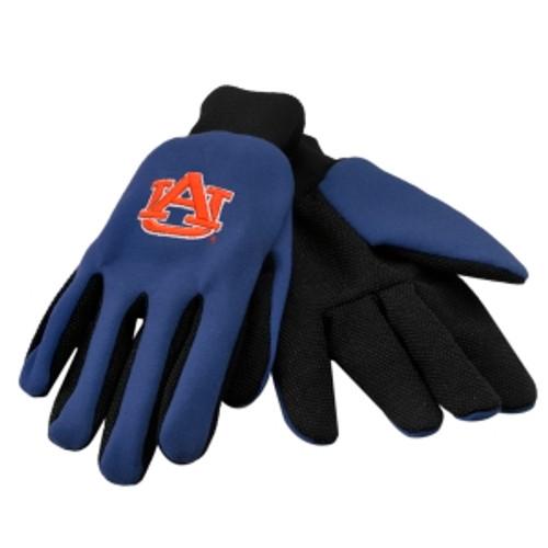Auburn Tigers Work Gloves