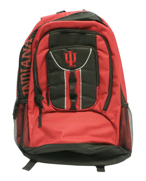 Indiana Hoosiers Backpack Colossus Style