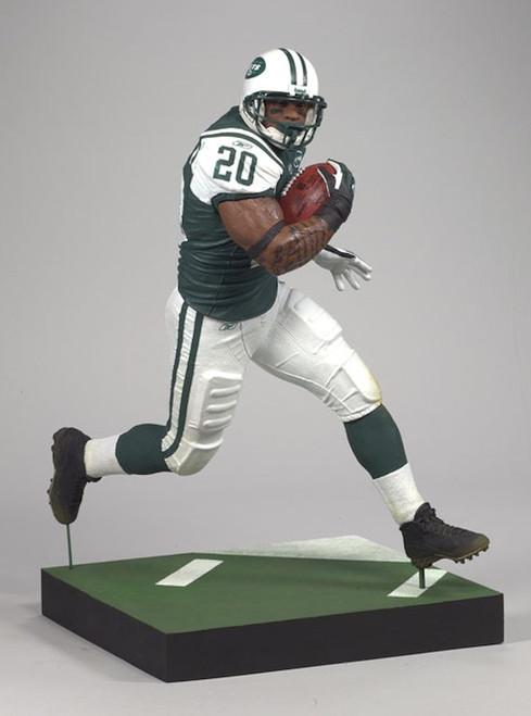 New York Jets Thomas Jones McFarlane Figurine