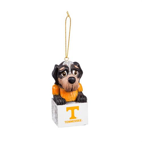 Tennessee Volunteers Ornament Tiki Design Special Order