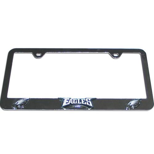 Philadelphia Eagles License Plate Frame