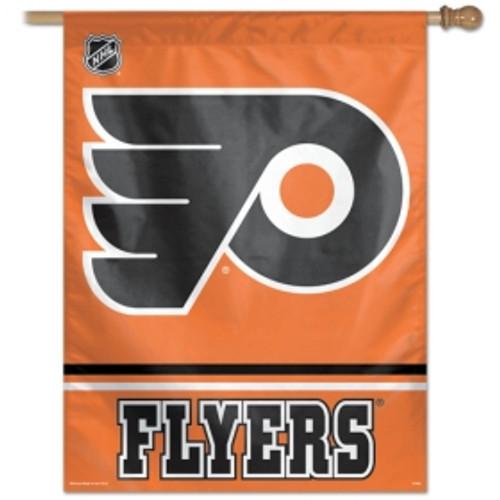 Philadelphia Flyers Banner 27x37