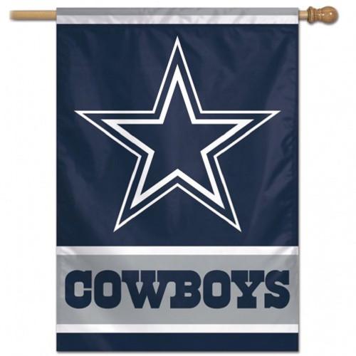 Dallas Cowboys Banner 28x40