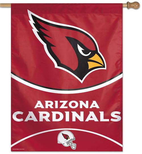 Arizona Cardinals Banner 27x37 - Special Order