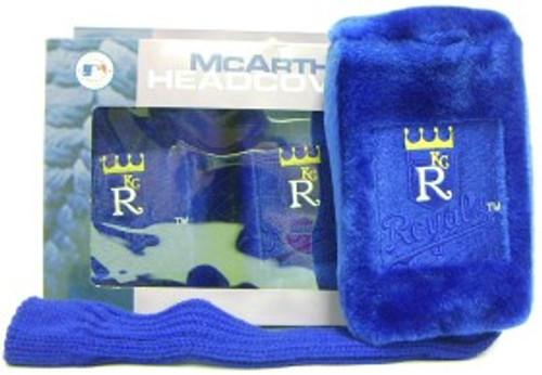 Kansas City Royals Golf Head Cover Set