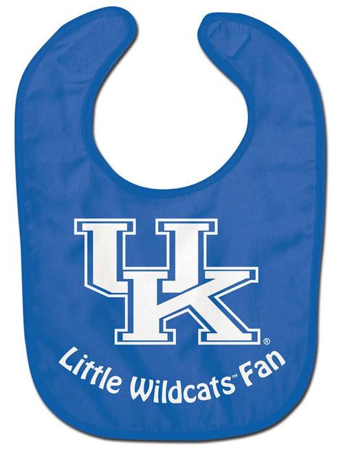 Kentucky Wildcats Baby Bib - All Pro Little Fan