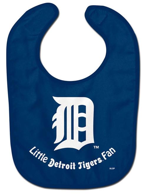 Detroit Tigers Baby Bib - All Pro Little Fan
