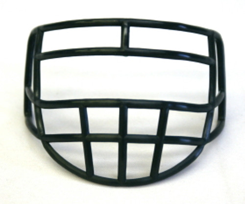 Micro Football Helmet Mask - Forest Green