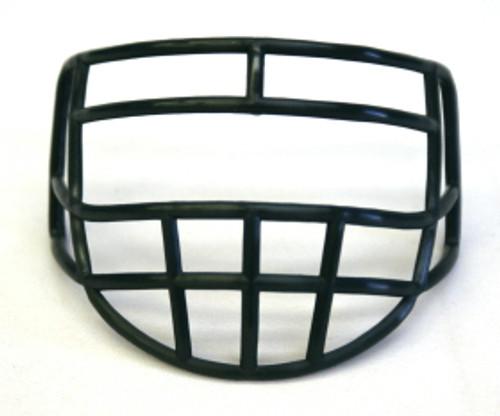 Micro Football Helmet Mask - Forest Green