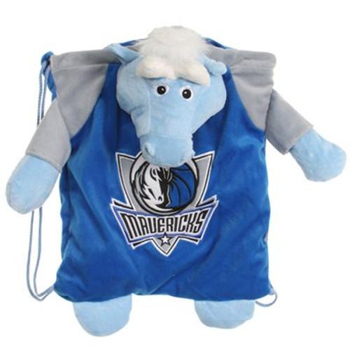 Dallas Mavericks Backpack Pal CO