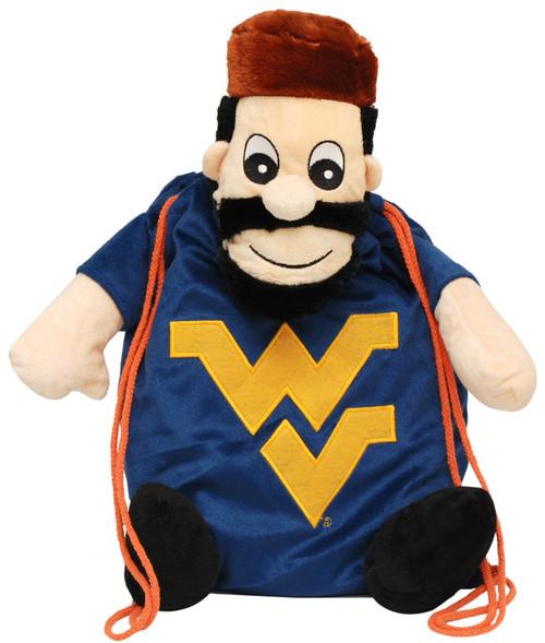 West Virginia Mountaineers Backpack Pal CO