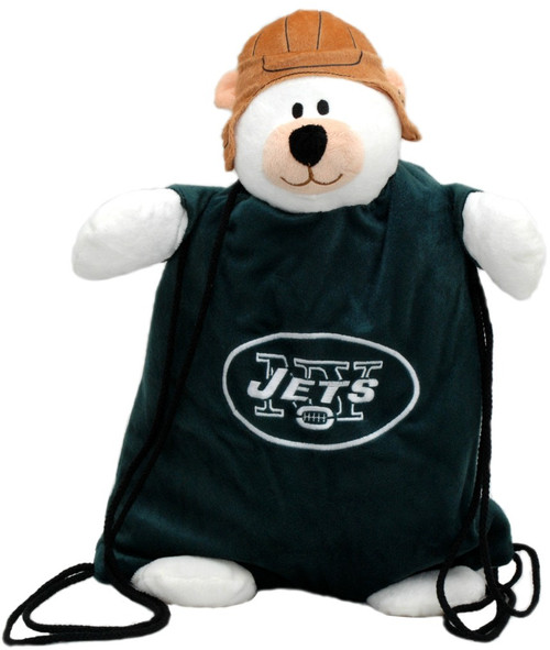 New York Jets Backpack Pal CO