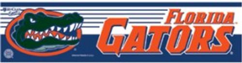 Florida Gators Bumper Sticker - Special Order