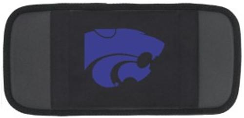 Kansas State Wildcats 12-Disc CD Visor