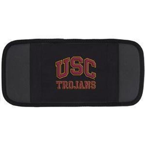 USC Trojans 12-Disc CD Visor