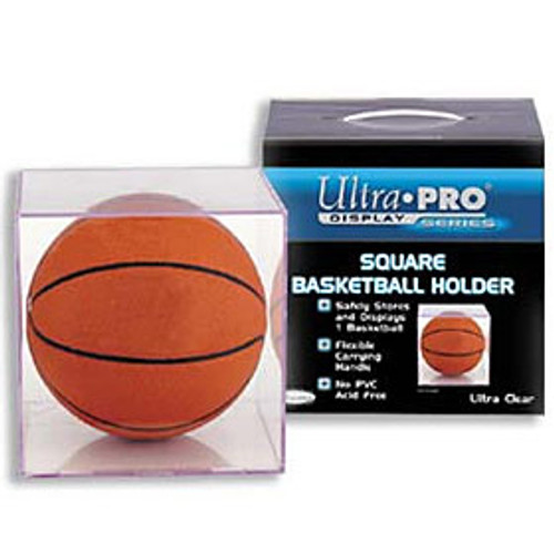 Ultra Pro Square Basketball Holder
