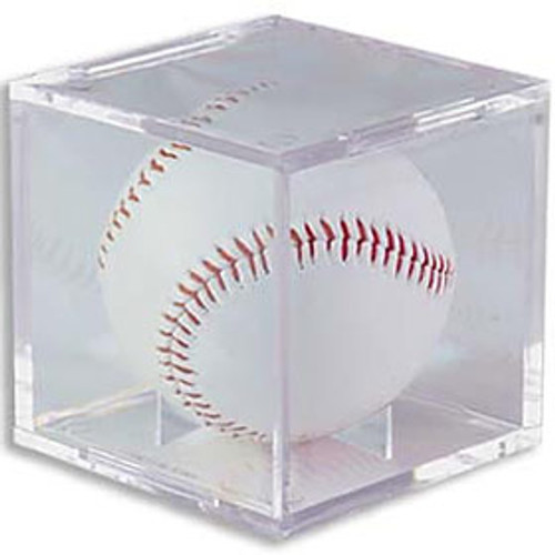Ultra Pro Square UV Baseball Holder