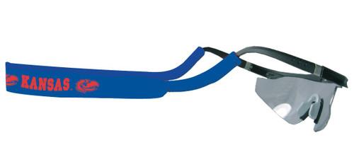 Kansas Jayhawks Sunglasses Strap