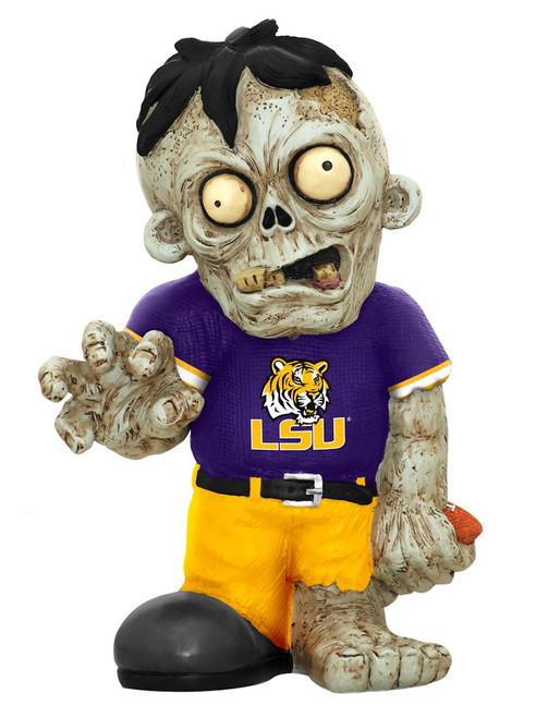 LSU Tigers Zombie Figurine CO